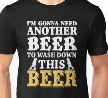 THIS BEER Unisex T-Shirt