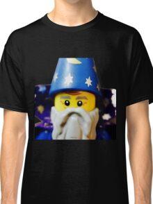 Lego Wizard minifigure Classic T-Shirt