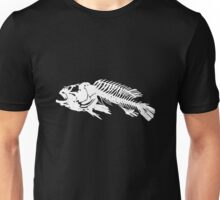 Fisch - Fish Unisex T-Shirt