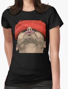 Ethan Klein - H3H3  Womens Fitted T-Shirt