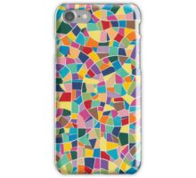 mad for mosaic iPhone Case/Skin
