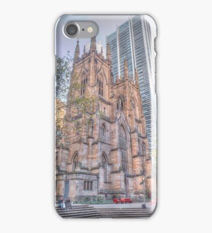 St Andrews Cathedral .. Australia's Oldest iPhone Case/Skin