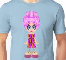 Flip-flop dress doll T-Shirt