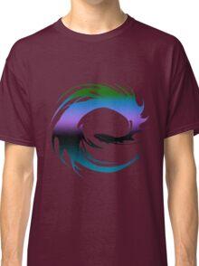 Colorful Dragon - Eragon Classic T-Shirt