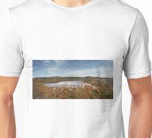 Blea Tarn Eskdale Cumbria Unisex T-Shirt