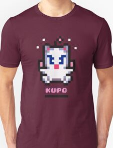 Kupo Pixel -FINAL FANTASY- T-Shirt