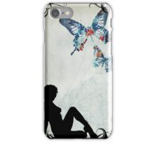 Temptations iPhone Case/Skin