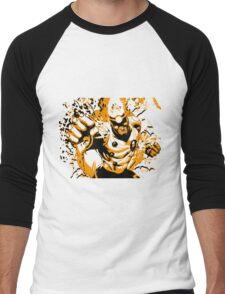 Firestorm Men's Baseball ¾ T-Shirt