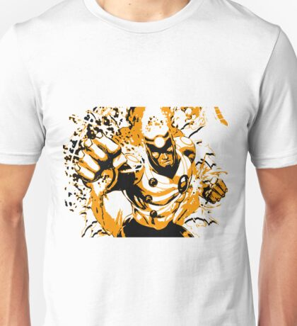 Firestorm Unisex T-Shirt