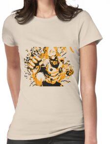 Firestorm Womens Fitted T-Shirt