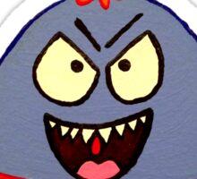 Meanie Beanie Sticker