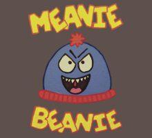 Meanie Beanie One Piece - Short Sleeve