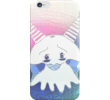 Dual-Cornipus Play at Sundown iPhone Case/Skin
