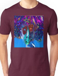 Voyage of Discovery Unisex T-Shirt