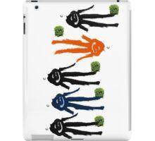 Army Madness green iPad Case/Skin
