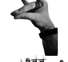 Stille! - Der stille Fuchs! by DarkMina