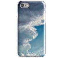Storm Front, January 30 iPhone Case/Skin