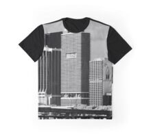 Infrared Miami Graphic T-Shirt
