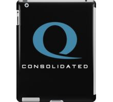 Queen Consolidated iPad Case/Skin