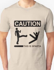 THIS IS SPARTA ! T-Shirt