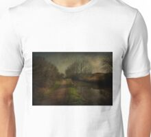 The Kennet and Avon Canal Unisex T-Shirt