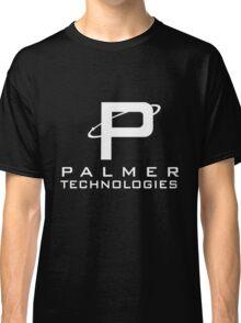 Palmer tech - White Classic T-Shirt