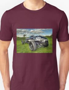 GN Instone Special  Vintage Racing Car T-Shirt