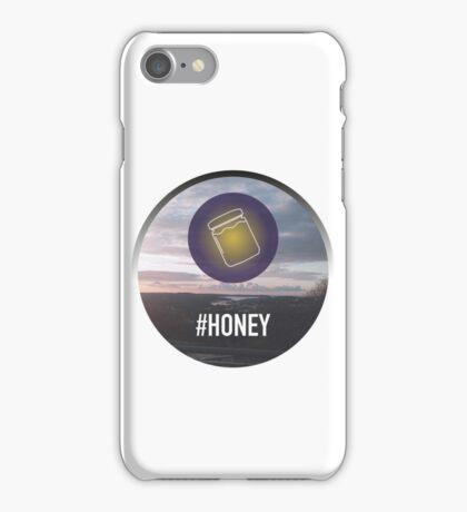 #Honey iPhone Case/Skin
