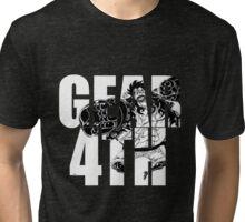 Gear Fourth Tri-blend T-Shirt