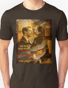 Miss Hubberman is in Trouble Unisex T-Shirt