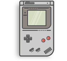 GameBoyColor Canvas Print