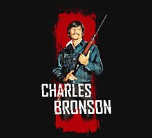 Charles Bronson - Mr. Majestyk Unisex T-Shirt