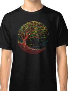 impressionist tree Classic T-Shirt