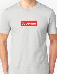 SuperMe - Supreme T-Shirt