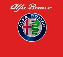 ALFA ROMEO SILVER Unisex T-Shirt