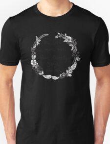 Peter Pan - One Girl Wreath T-Shirt