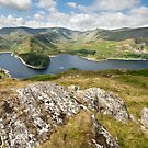 Haweswater Reservoir - Cumbria by eddiej