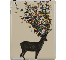 Wild Nature iPad Case/Skin