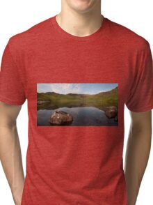 Tranquil Waters Tri-blend T-Shirt
