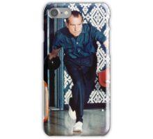 Nixon Bowling iPhone Case/Skin