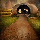 Burnley Panopticon - The Atom by eddiej