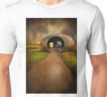 Burnley Panopticon - The Atom Unisex T-Shirt