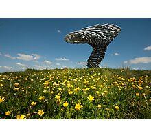 The Singing Ringing Tree Photographic Print