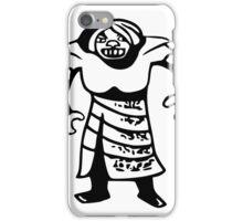 Hilar-E iPhone Case/Skin