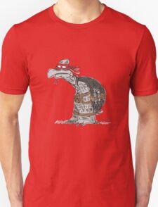 Old Ninja Turtle T-Shirt