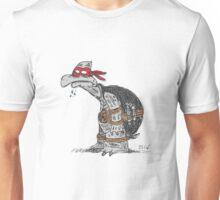 Old Ninja Turtle Unisex T-Shirt