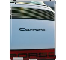 Porsche 911 Carrera iPad Case/Skin