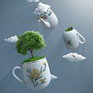 Fantastic Tea by jordygraph