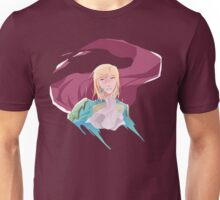richard eugh face Unisex T-Shirt