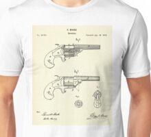 Revolver-1863 Unisex T-Shirt